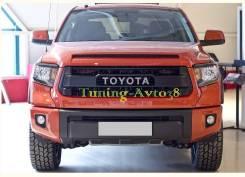 Накладка на фару. Toyota Tundra, UPK51, UPK50, USK52, UPK56, USK57 Двигатели: 1URFE, 3URFE
