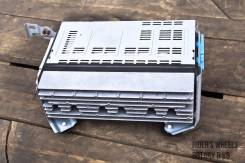 Усилитель магнитолы. Lexus LS430, UCF30 Toyota Celsior, UCF30, UCF31 Двигатель 3UZFE