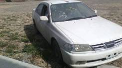Toyota Carina. AT211, 7A FE
