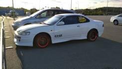 Toyota Corolla Levin. механика, передний, 1.6 (160 л.с.), бензин, 100 000 тыс. км