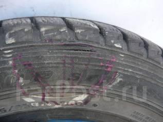 Dunlop Graspic DS2. Зимние, износ: 20%, 1 шт