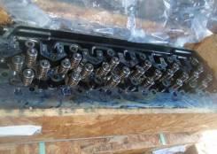 Головка блока цилиндров. Caterpillar