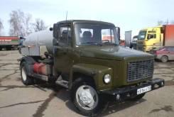 ГАЗ 3307. 4 750куб. см.