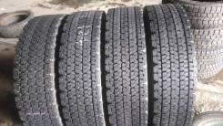 Bridgestone W900. Зимние, без шипов, 2012 год, износ: 10%, 4 шт