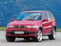 BMW X5. E53 E70, M54B30 M62B44 M57D30 N62B48
