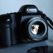 Canon EOS 5D Body. 10 - 14.9 Мп