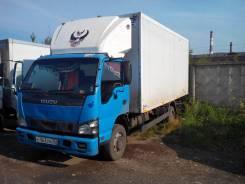 Isuzu NQR. Продается грузовик , 5 193 куб. см., 5 000 кг.