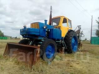 ЮМЗ 6АЛ. Продаётся трактор(экскаватор)