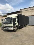 Hino Ranger. Продаётся грузовик hino ranger, 7 412 куб. см., 3 750 кг.