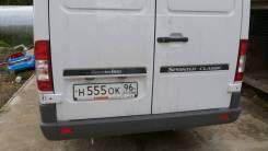 Mercedes-Benz Sprinter. Продается Classic, 2 200 куб. см., 1 500 кг.