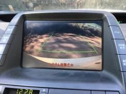 Камера заднего вида. Toyota Prius, NHW20