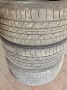 Bridgestone Potenza RE030. Летние, износ: 30%, 3 шт