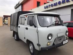УАЗ 39094 Фермер. Продается УАЗ Фермер., 2 700 куб. см., 1 000 кг.