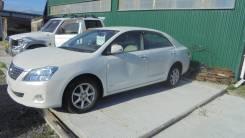 Уплотнительная резинка двери Toyota PREMIO