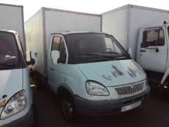 ГАЗ 2747. Продается ГАЗ ГАЗель 2747-0000010-01, 2 500 куб. см., 1 500 кг.