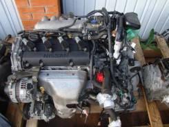 Двигатель в сборе. Nissan Liberty