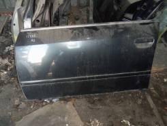 Дверь боковая. Audi A6 Audi S5