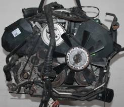 Двигатель в сборе. Volkswagen Passat Audi A4 Audi A6 Двигатели: ALG, AMX, APR, ATQ