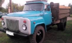 ГАЗ 53. Продается грузовик ГАЗ-САЗ 3507 и запчасти к нему, 4 200 куб. см., 4 000 кг.