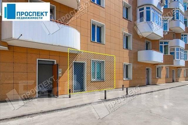 Продам помещение с арендаторами. Улица Леонова 66 стр. 2, р-н Эгершельд, 30 кв.м.