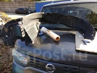 Подкрылок. Honda Odyssey, RA7 Двигатель F23A