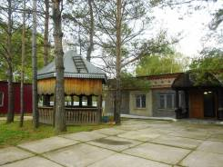 2 помещения и земельный участок 50 соток. Арсеньева 2а, р-н п. Корфовский, 325 кв.м.