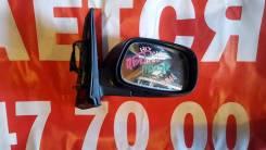 Зеркало заднего вида боковое. Toyota Prius, NHW10, NHW11 Двигатель 1NZFXE