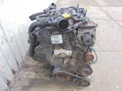 Двигатель в сборе. Chrysler Voyager Dodge Caravan