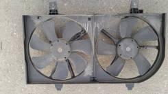 Диффузор. Nissan Wingroad, WFY11 Двигатель QG15DE