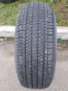 Bridgestone Dueler H/T. Всесезонные, 2012 год, износ: 30%, 1 шт