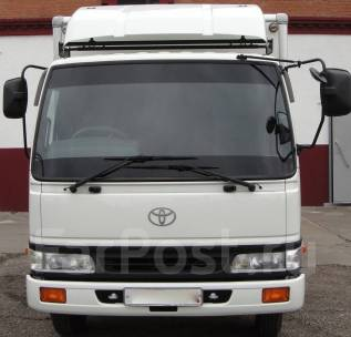 Toyota Toyoace. Продается Toyota, 5 300 куб. см., 5 000 кг.