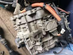 АКПП. Toyota Prius, ZVW30, ZVW30L Двигатель 2ZRFXE