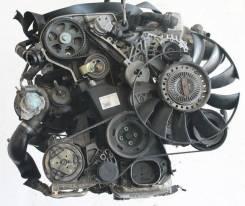 Двигатель в сборе. Volkswagen Passat Двигатель APU