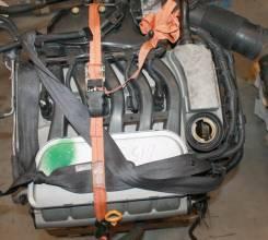 Двигатель в сборе. Volkswagen Golf Volkswagen Bora Volkswagen New Beetle Двигатель AQN