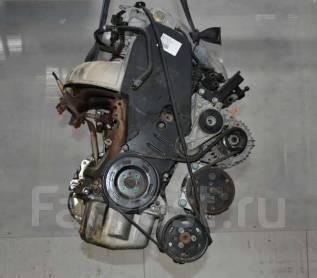 Двигатель в сборе. Volkswagen Golf Volkswagen Bora Volkswagen New Beetle Двигатель AQY