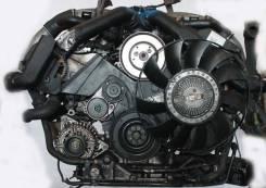 Двигатель в сборе. Audi A6 Двигатель ARE