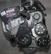 Двигатель в сборе. Audi A3 Volkswagen Bora Volkswagen Golf Двигатель AUQ