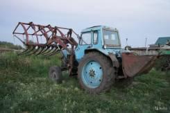 МТЗ 80Л. Продается трактор мтз 80Л, 1 000 куб. см.