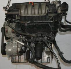 Двигатель в сборе. Audi A4 Audi A6 Audi A3