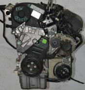 Двигатель в сборе. Volkswagen Passat Volkswagen Golf Volkswagen Touran Двигатель AXW