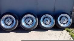 BBS Super RS. 7.5/8.0x16, 5x100.00, 5x114.30, ET45/45, ЦО 65,0мм. Под заказ