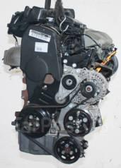 Двигатель в сборе. Volkswagen Golf Volkswagen Bora Volkswagen New Beetle Двигатель AZJ