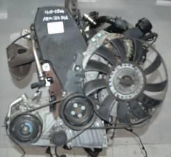 Двигатель в сборе. Volkswagen Passat Двигатель AZM