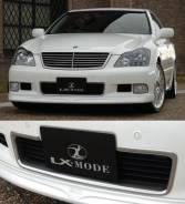 Бампер. Toyota Crown, GRS184, GRS183, GRS182, GRS181, GRS180