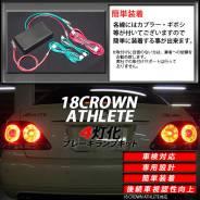 Стоп-сигнал. Toyota Crown, GRS184, GRS182, GRS183, GRS181, GRS180