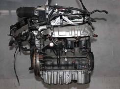 Двигатель в сборе. Volkswagen Golf Audi A3 Двигатель CBDB