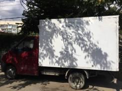 ГАЗ Газель Next A22R32. Продаётся ГАЗель next изотермический фургон., 2 700 куб. см., 3 000 кг.