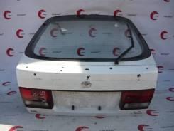 Дверь багажника. Toyota Corona, ST191, ST190 Toyota Carina E, ST191, AT190L, AT191L, ST191L, AT191, AT190, CT190L, CT190 Toyota Corona SF, ST191, AT19...