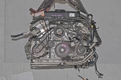 Двигатель в сборе. Volkswagen Passat Двигатель BDN