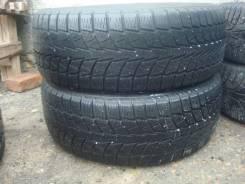 Bridgestone Blizzak Nordic WN-01. Зимние, без шипов, износ: 40%, 2 шт